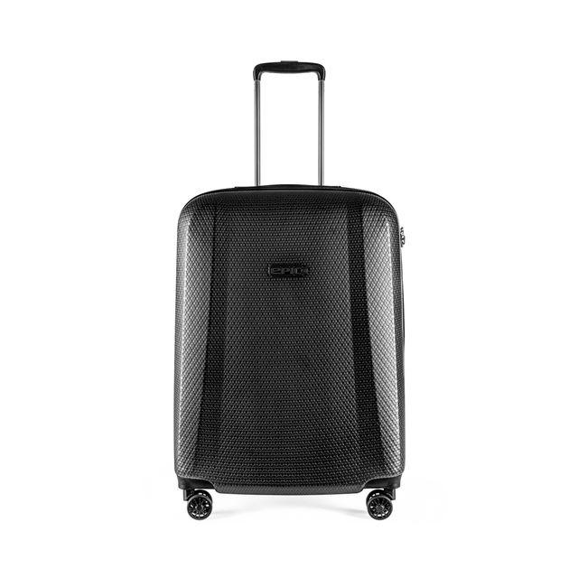 EPIC GTO 5.0 hard ekspanderbar koffert, 65 cm
