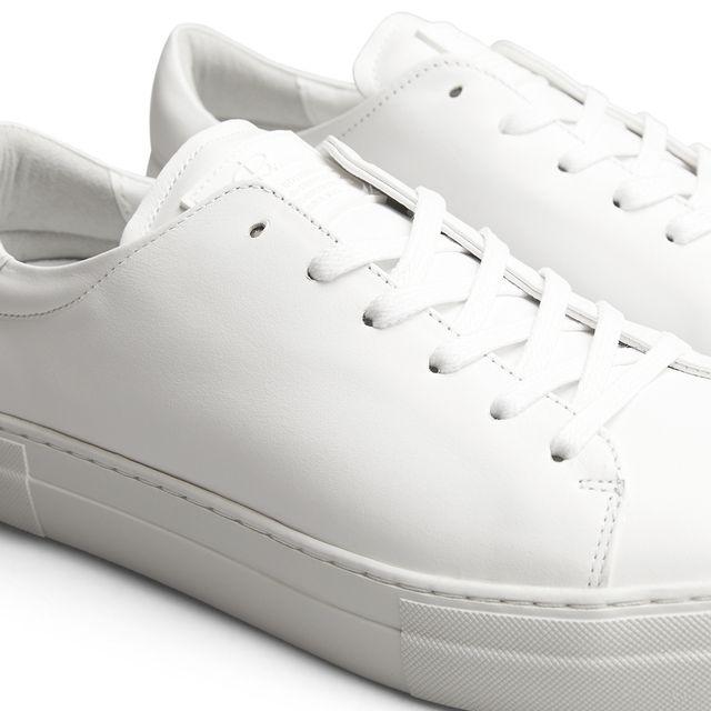 Rizzo Dante sneakers i skinn, herre