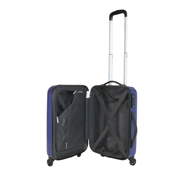 Cavalet Malibu hard kabinkoffert, 54 cm