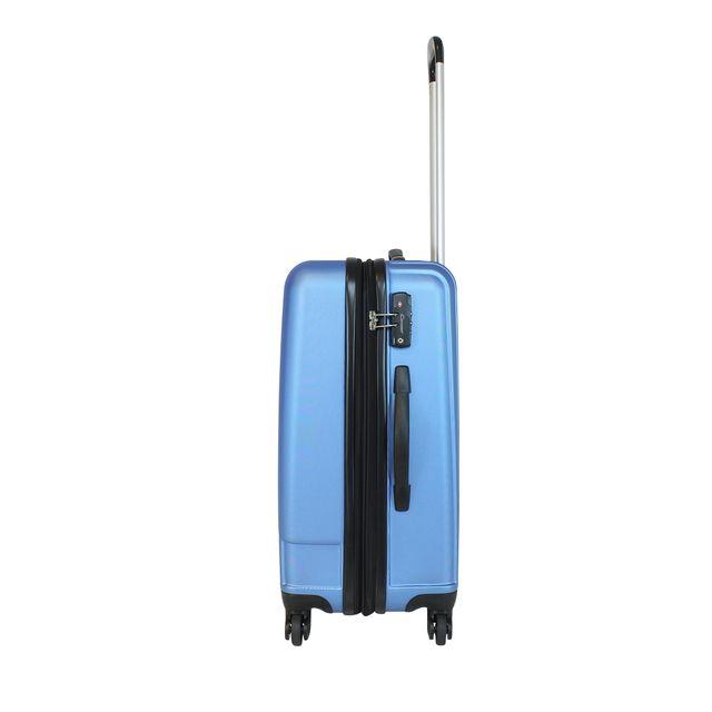 Cavalet Malibu hard ekspanderbar koffert, 64 cm