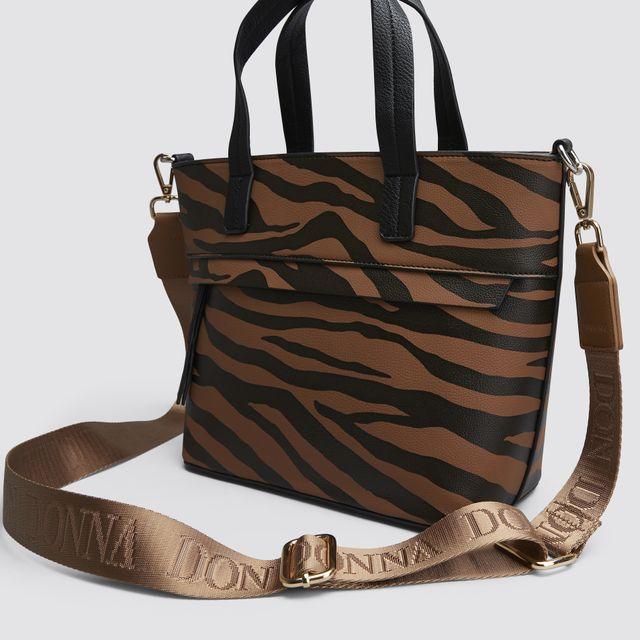 Don Donna Frances Logo skulderrem
