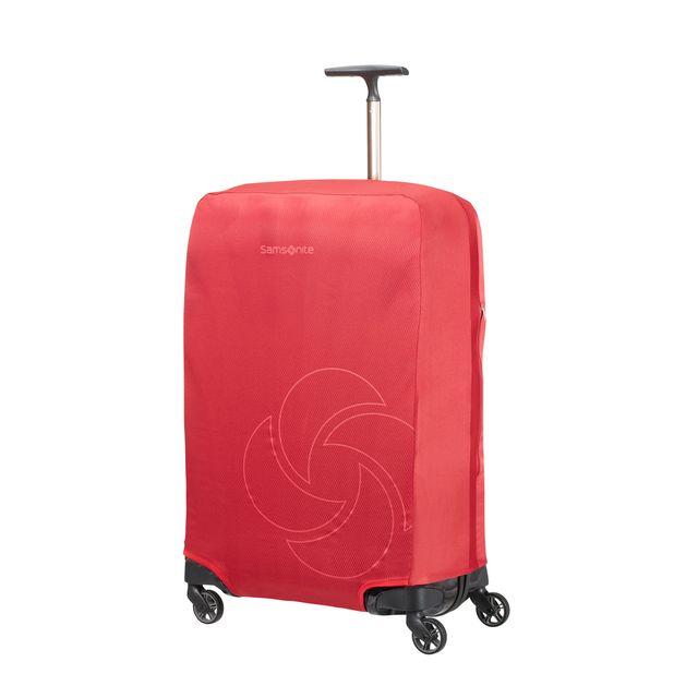 Samsonite bagasjetrekk, large