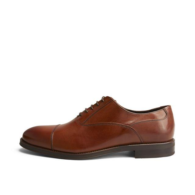 Rizzo Aldo lave sko i skinn, herre