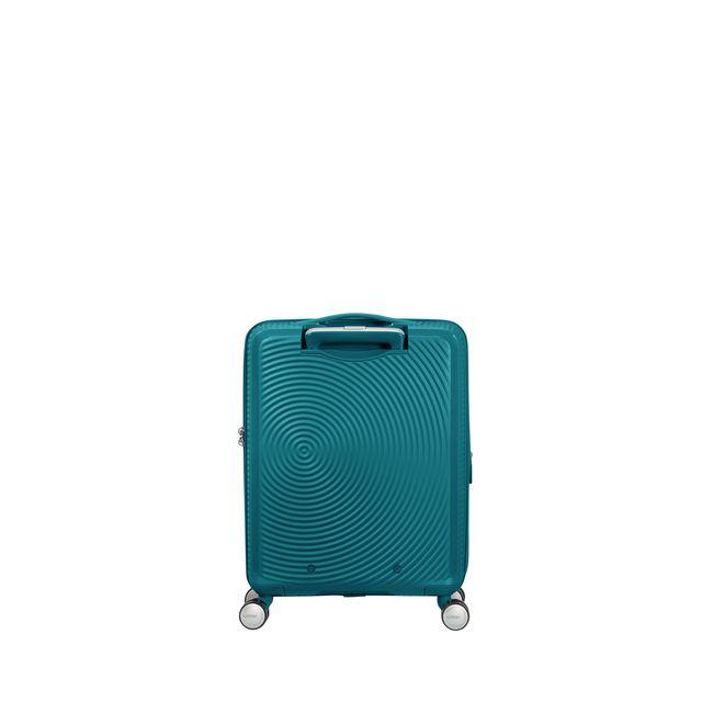 American Tourister Soundbox hard koffert, 4 hjul, 55 cm