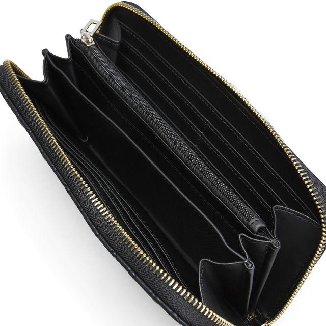 Guess Brinkley Zip Large lommebok