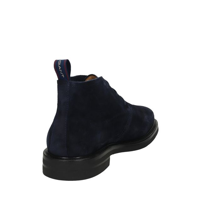 Gant Fargo chelsea boots i skinn, herre
