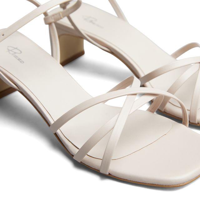 Rizzo Adalia sandaletter i skinn, dame