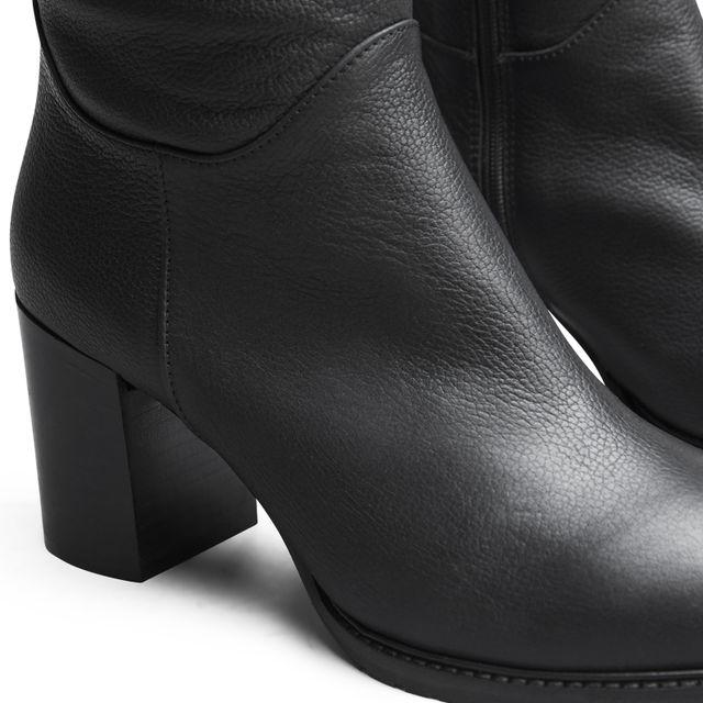 Rizzo Celia støvler i skinn, dame