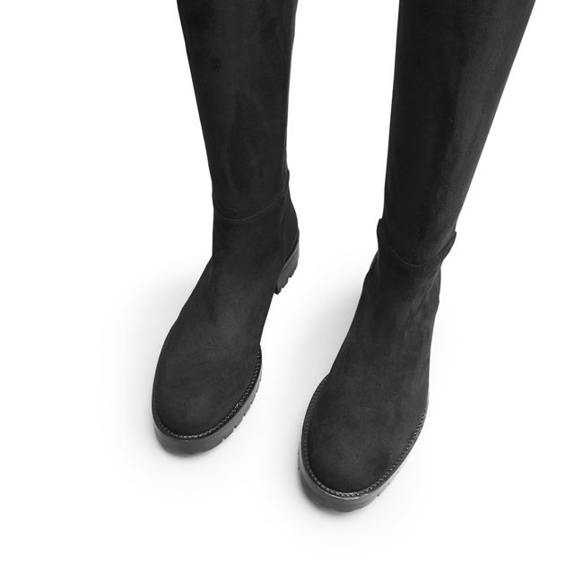 Rizzo Emma støvler i mokka, dame