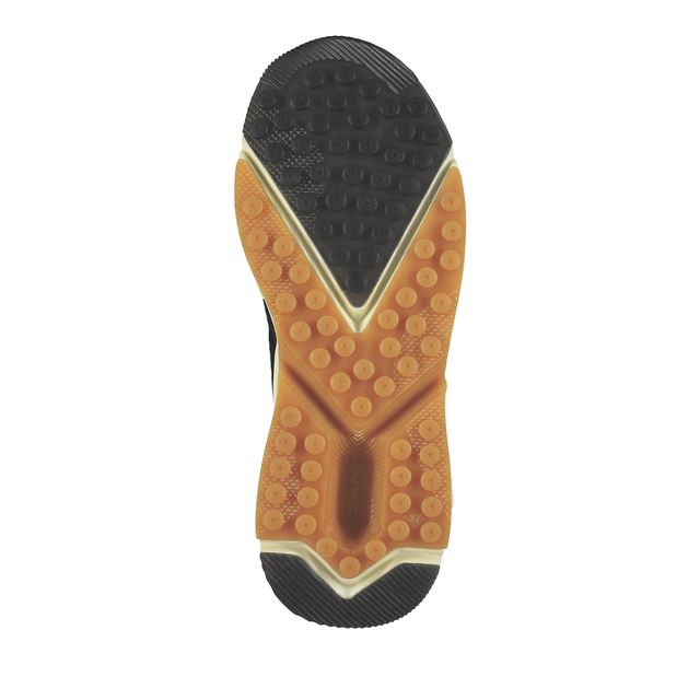 Gant Nicewill sneakers i mokka, dame