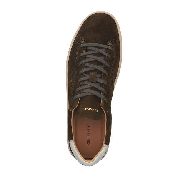Gant Leville sneakers i mokka, herre