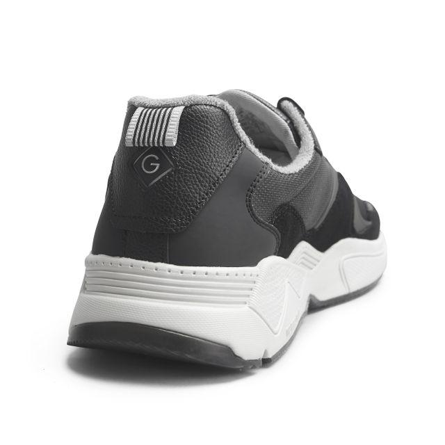 Gant Nicewill sneakers i skinn, dame
