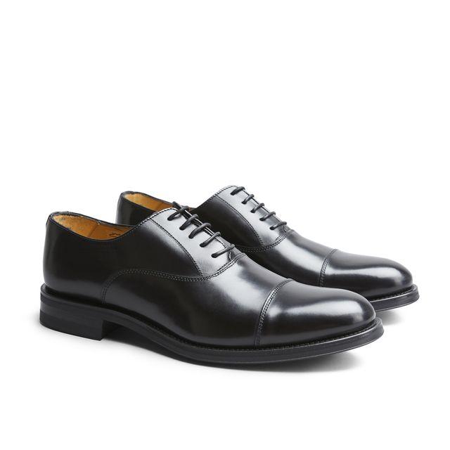 Rizzo Armand lave sko i skinn, herre