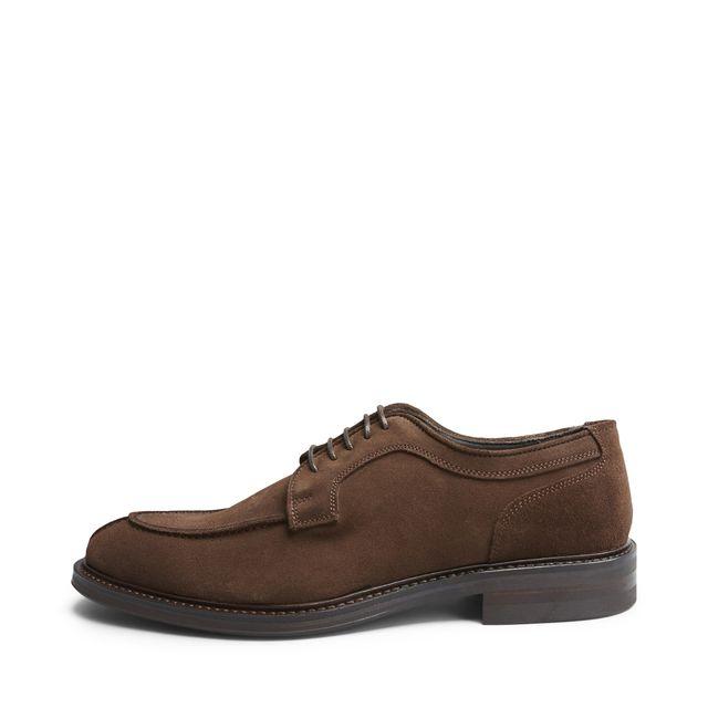Rizzo Eliot lave sko i mokka, herre