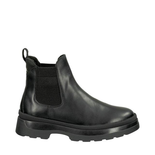 Gant Windpeak Chelsea boots i skinn, dame