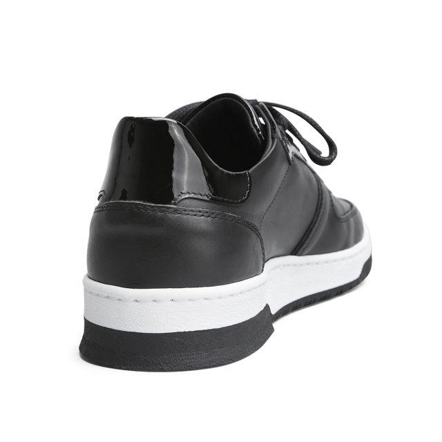 Rizzo Lenio sneakers i skinn, herre