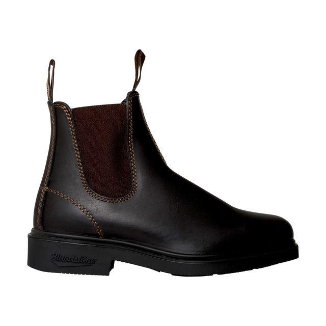 Blundstone Dressboot støvler i skinn, herre