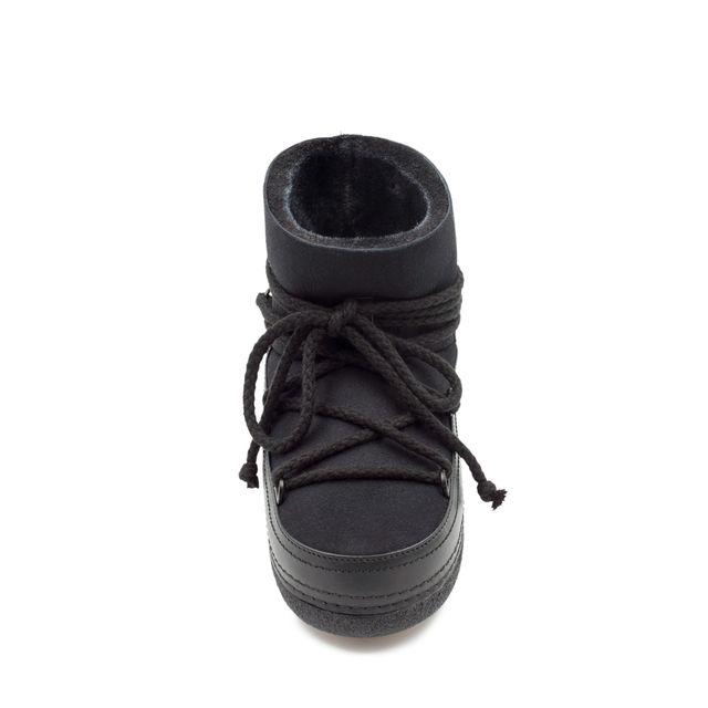 Inuikii Sneaker Classic varmfôrede sko, dame