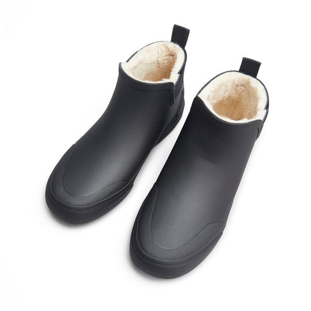 Tretorn North fôrede boots i gummi, herre