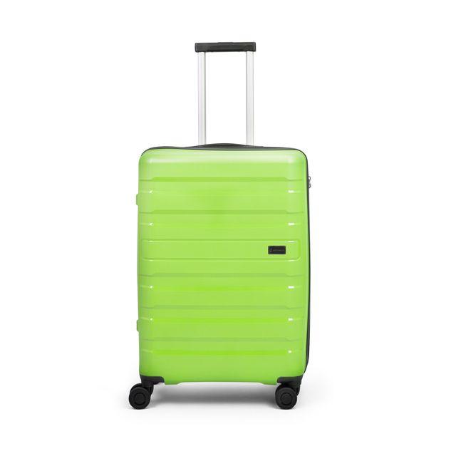 Coonwood hard koffert, 4 hjul, 55/66/77 cm