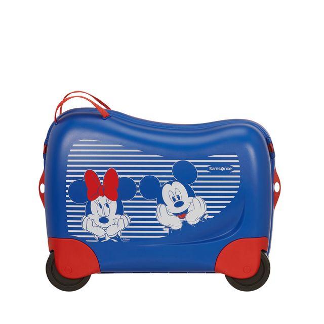 Samsonite Disney kabinkoffert for barn, 4 hjul