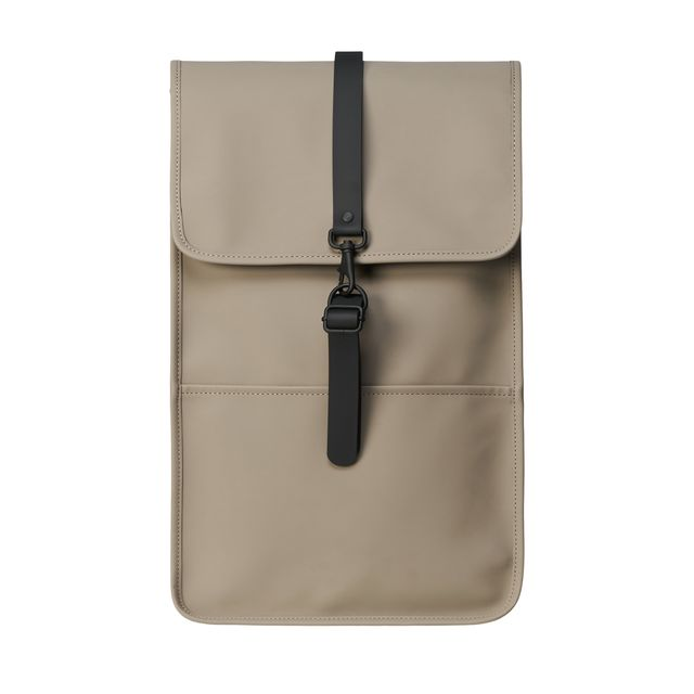 Rains Backpack ryggsekk, vannavvisende, 13 tommer, 50 cm