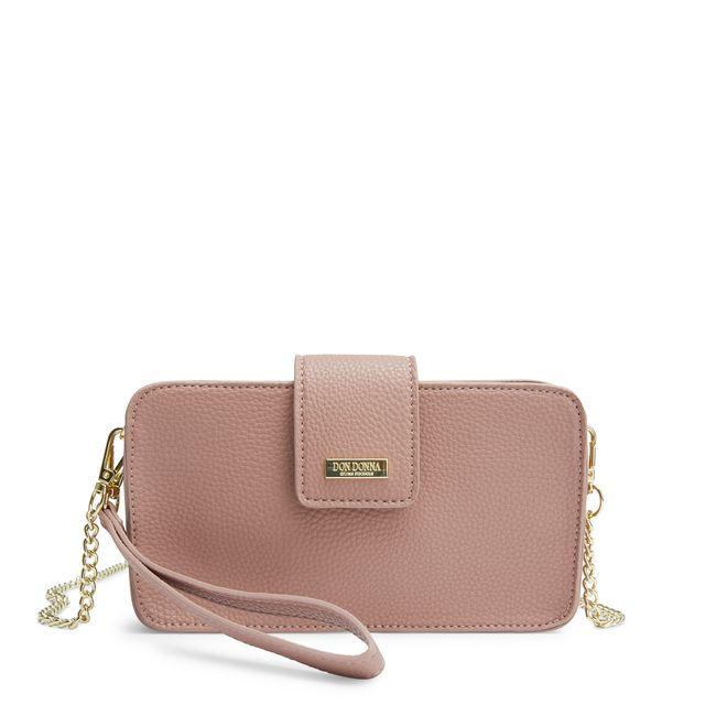 NEW IN - Don Donna Beverly Techbag