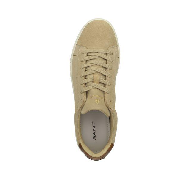 NEW IN - Gant MC Julien sneakers i mokka, herre
