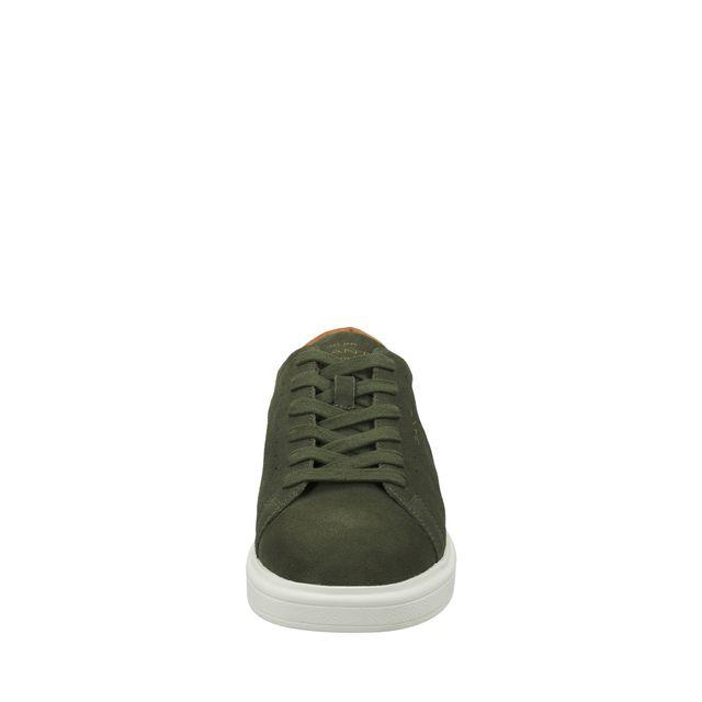 Gant Fairville sneakers i mokka, herre