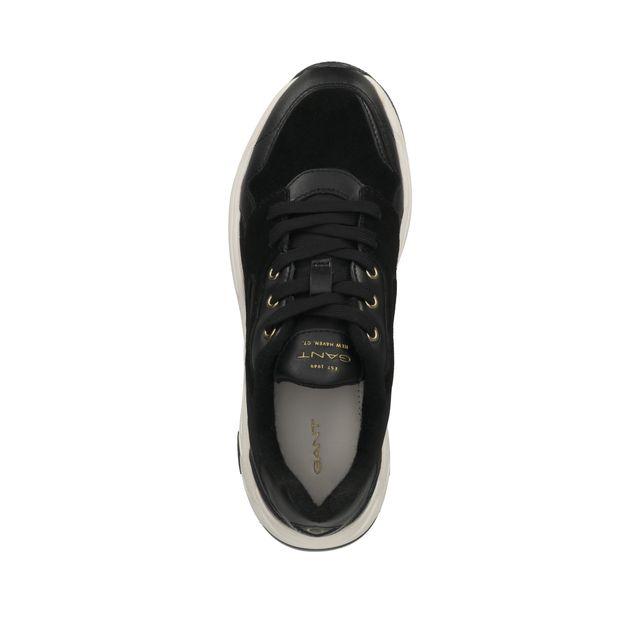 NEW IN - Gant Nicewill sneakers i skinn, dame