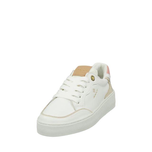 NEW IN - Gant Legalilly sneakers i skinn, dame