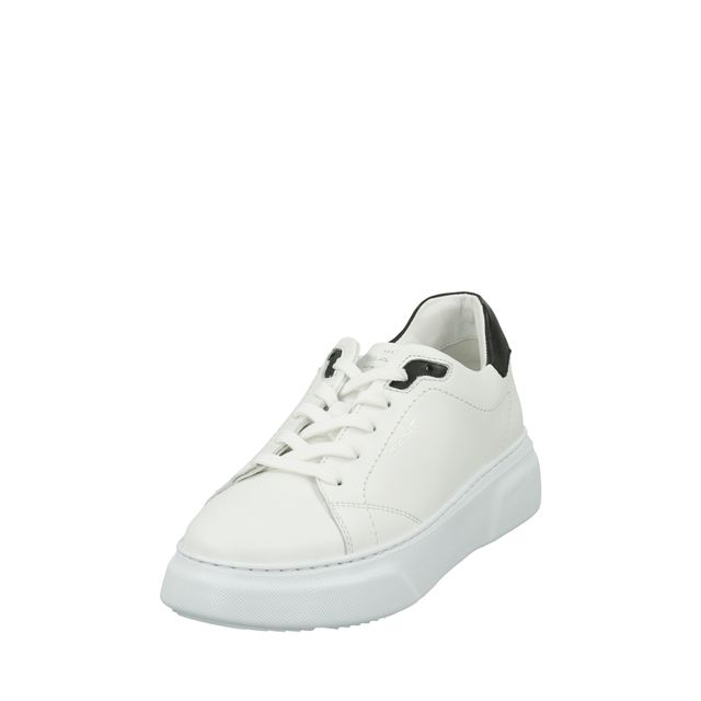 Gant Seacoast sneakers i skinn, dame