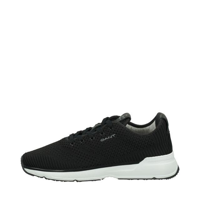 NEW IN - Gant Beeker sneakers i strikket mesh, herre