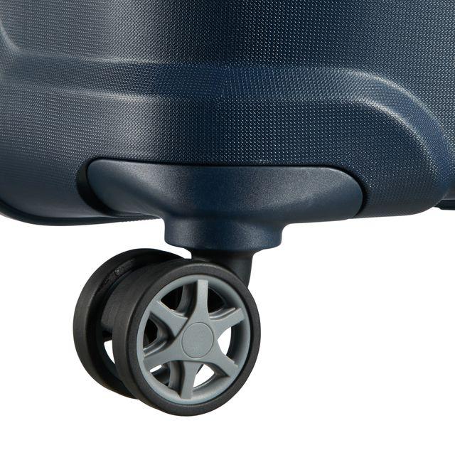 Samsonite Flux ekspanderbar skallkoffert, 4 hjul, 68 cm
