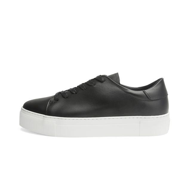 Rizzo Davide sneakers i skinn, herre