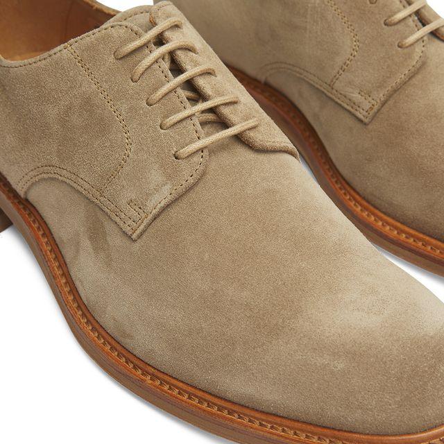 Rizzo Oliver lave sko i mokka, herre