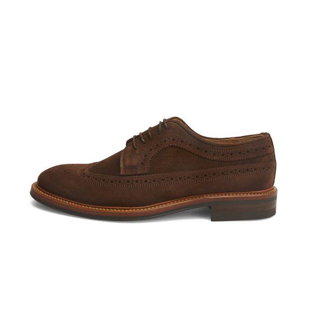 NEW IN - Rizzo Daniele lave sko i mokka, herre