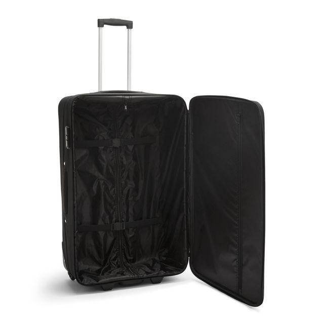 NEW IN - Accent myk koffert, 2 hjul. 55/67/77 cm