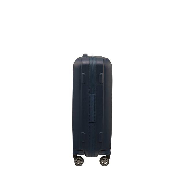 Samsonite Hi-Fi hard kabinkoffert, 4 hjul, 55 cm