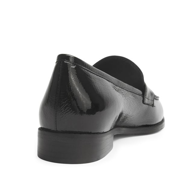 Rizzo Alba loafers i lakkert skinn, dame