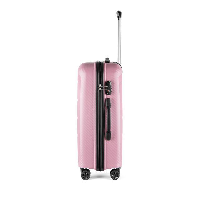 Airbox AZ1 hard koffert, 4 hjul, 65 cm