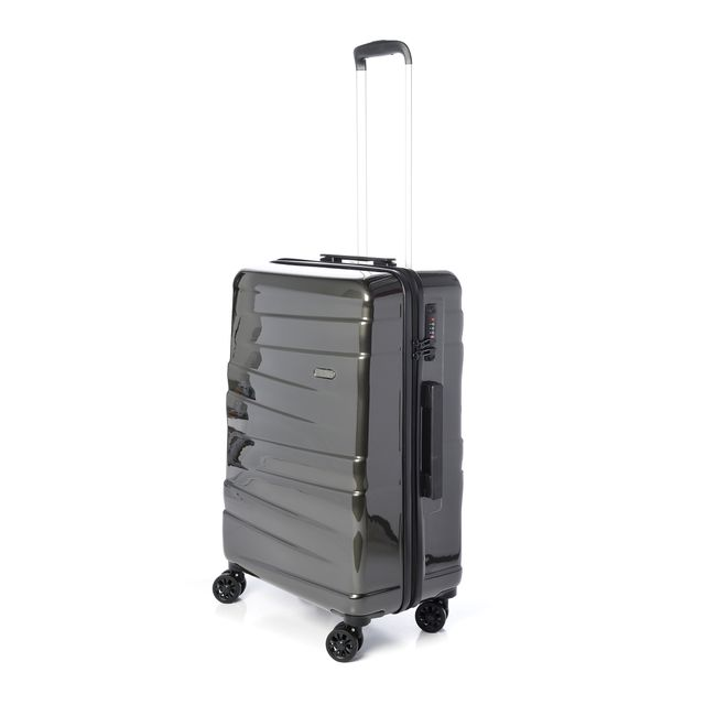 Epic Vision hard koffert, 4 hjul, 65 cm