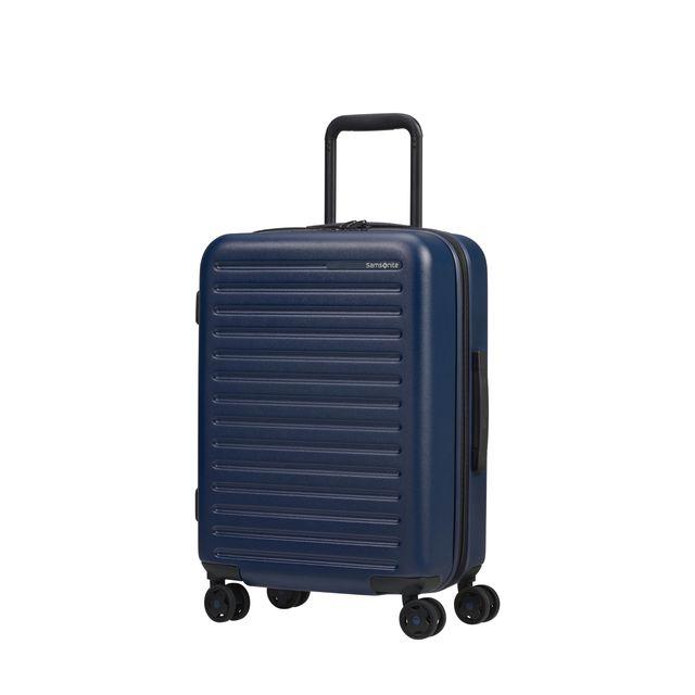 Samsonite StackD hard kabinkoffert, 4 hjul, 55 cm