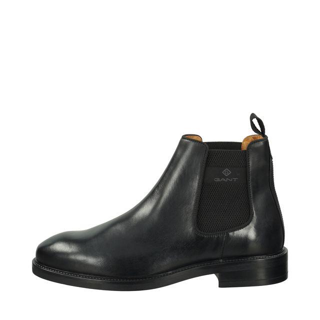 Gant Flairville Chelsea boots i skinn, herre