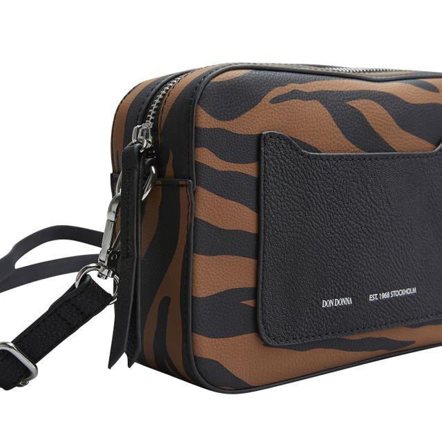 Don Donna Zelda Camera Bag skulderveske