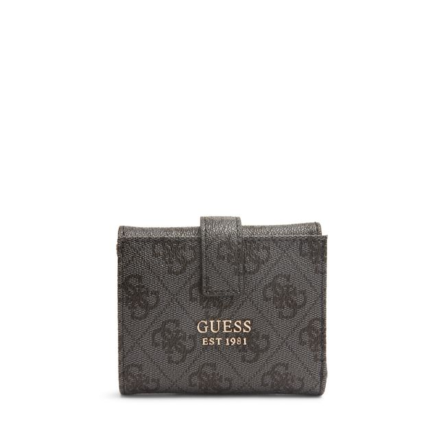Guess Alisa Trifold lommebok