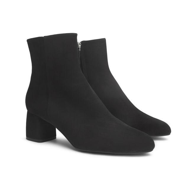 Billi Bi A1130 boots i mokka, dame