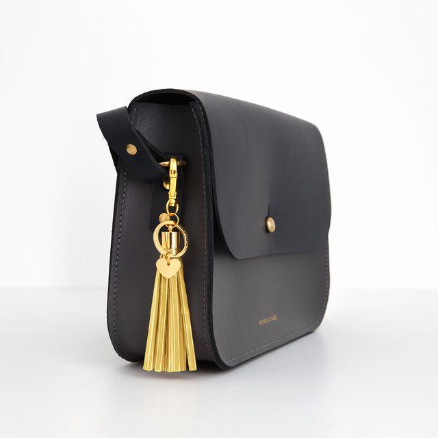 Firefly Deluxe Tassel refleksdusk