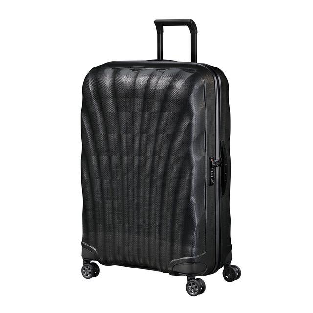 Samsonite C-Lite hard koffert, 4 hjul, 75 cm