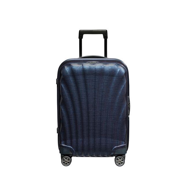 Samsonite C-Lite hard kabinkoffert, 4 hjul, 55 cm